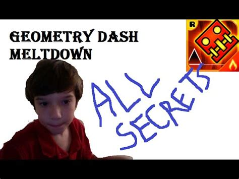 geometry dash meltdown full version youtube geometry dash meltdown walkthrough w devan youtube
