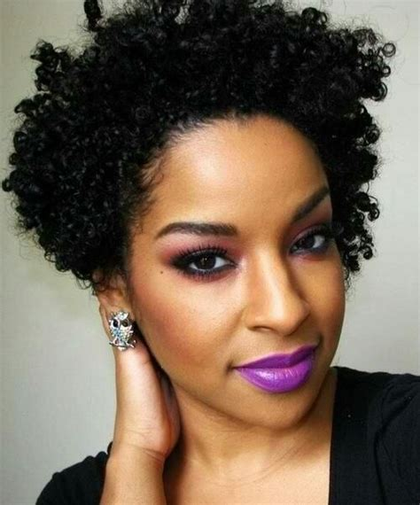 black hairstyles tight curls i love the tight curls natural hair pinterest