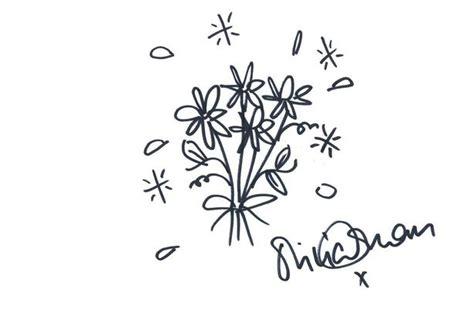 doodle name michael article colman