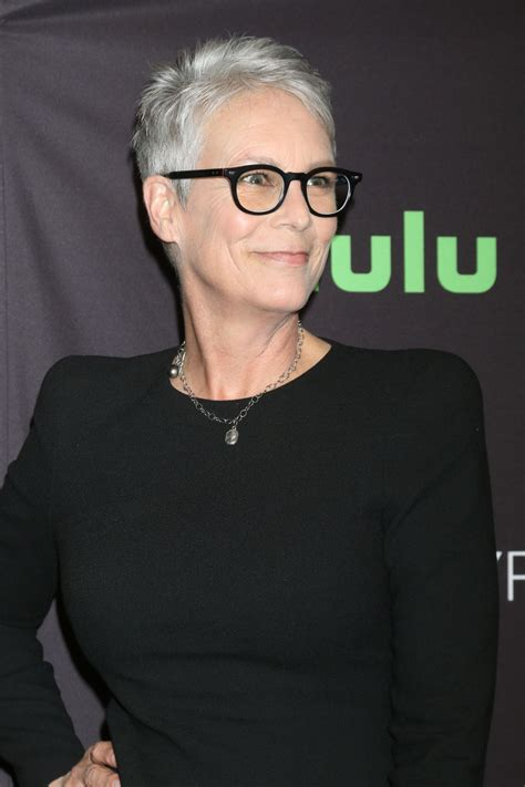 jamie lee curtis jamie lee curtis at 33rd annual paleyfest los angeles