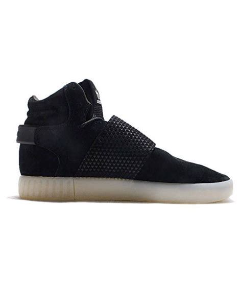 adidas tubular invader adidas tubular invader strap black casual shoes buy