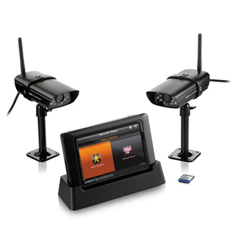 wireless surveillance systems surveillance system uniden 174 portable