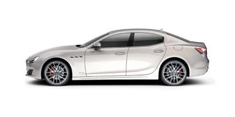 Maserati Build Your Own by Shopping Tools Maserati Car Configurator Maserati Ca