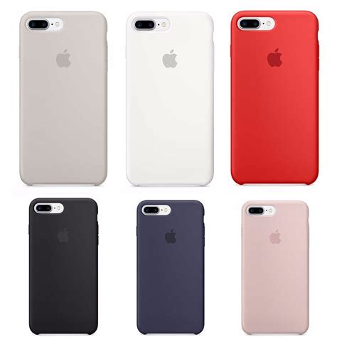 p iphone 7 capa p iphone 7 plus ma 231 a apple silicone touch diferenciado r 37 00 em mercado livre