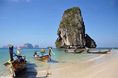 turisti per caso thailandia i colori della thailandia viaggi vacanze e turismo
