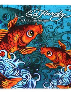 download ed hardy tattoos wallpapers to your cell ed hardy logo 43798 logos mobile wallpapers