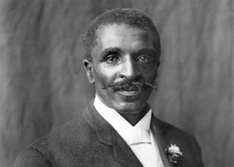 george washington carver biography inventions george washington carver botanist chemist scientist