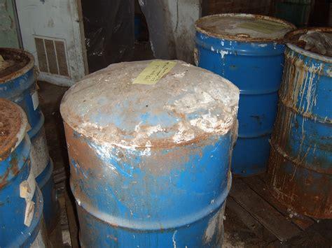 hazardous materials environet
