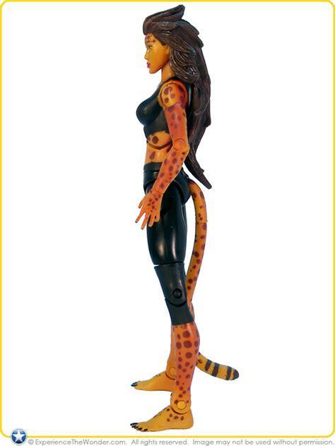 mattel dc universe classics dc comics 75 years of power wave 13 figure cheetah