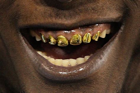 with gold teeth would you date a with gold teeth black hair media forum page 2