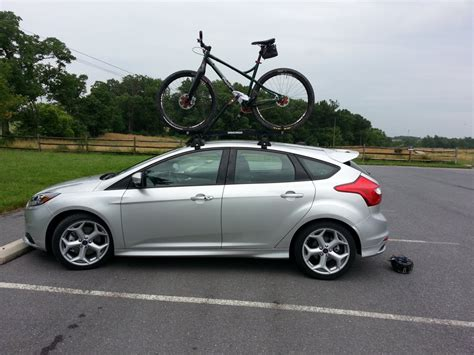 bike rack   focus st mtbrcom