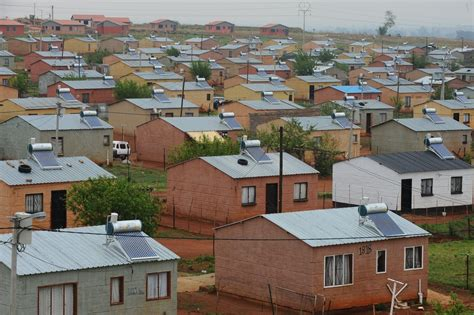 housing gov government housing project just one big sham krugersdorp news