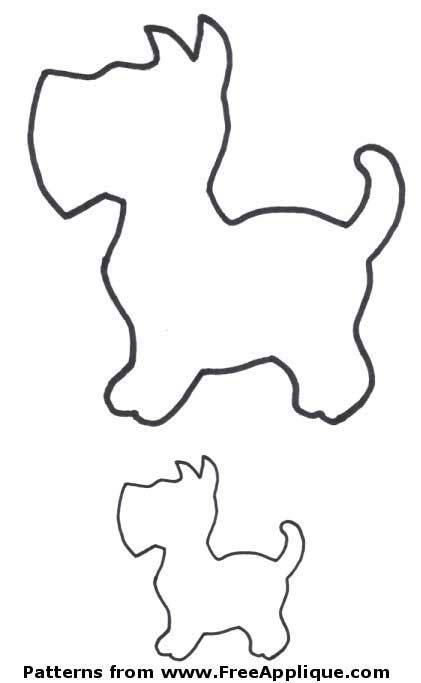poodle applique template harris girltalk how to make a poodle skirt and
