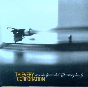 Sounds From The Thievery Hi Fi 2006 Thievery