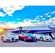Floyd Mayweathers Multi Million Dollar Car Collection