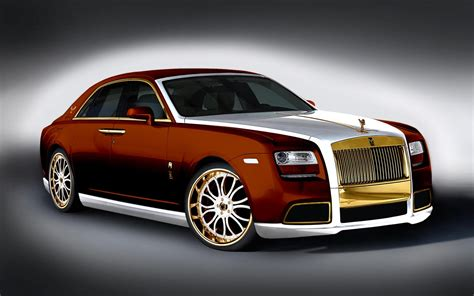 roll royce ghost rolls royce ghost fenice milano edition