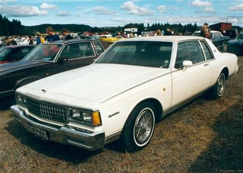 84 chevy impala 21 best images about 1980 85 chevrolet caprice impala on