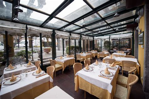 ristoranti lago di como la veranda