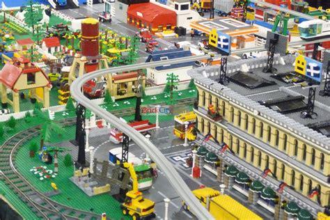fans of lego lego fan event 2012 in lisbon part 2 city 2 i brick