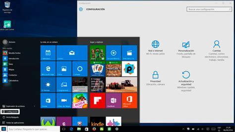 imagenes predeterminadas windows 10 c 243 mo elegir los programas que abren cada tipo de archivo
