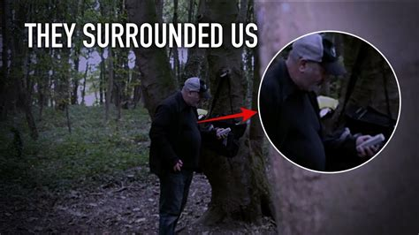 Finder Us Witches Woods Redemption Haunted Finders Special They