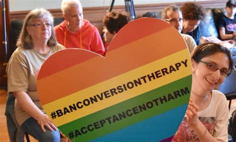 therapy in rhode island rhode island governor signs conversion therapy ban into boston spirit magazine