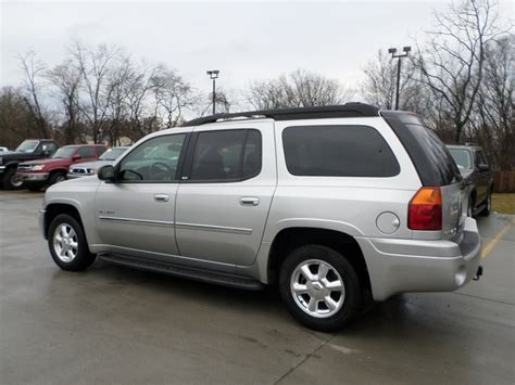 old car manuals online 2003 gmc envoy instrument cluster service manual how to hotwire 2006 gmc envoy 2006 gmc