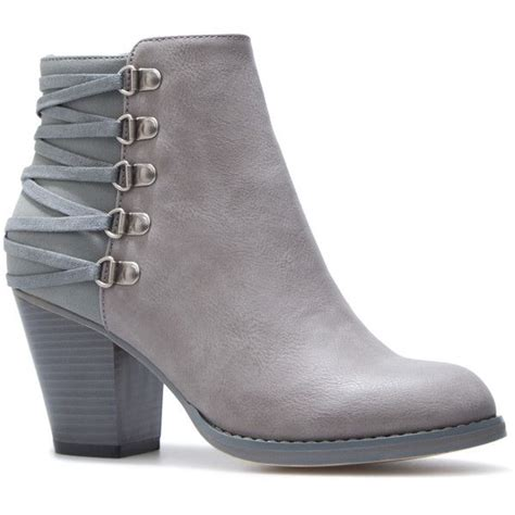 gray boots 25 best ideas about grey booties on grey