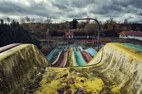 abandoned amusement park my obsession with abandoned amusement parks matt ellwood
