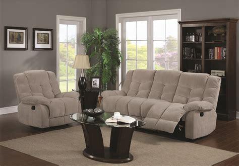 fabric recliner sofa sets fabric sofa recliners home the honoroak