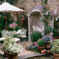 Secluded Backyard Ideas Vintage Garden 7 Diy Vintage Garden Projects For Bank