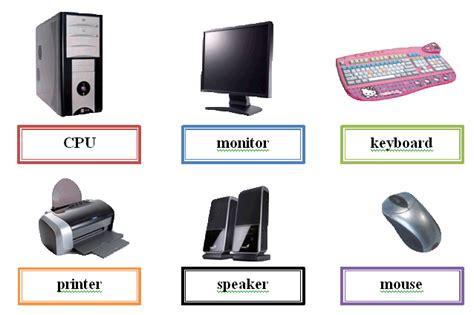 Perangkat Komputer perangkat komputer wadah kreasi