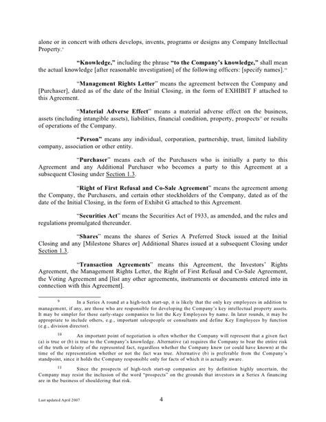 stock purchase agreement stock purchase agreement