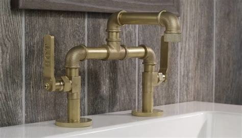 Industrial Bathroom Faucets by Bathroom Sink Faucets Industrial Bathroom Chicago