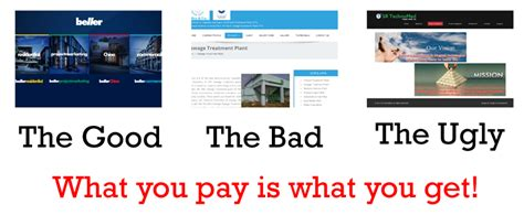 layout design principles web development the principles of good website design hexadesigns web