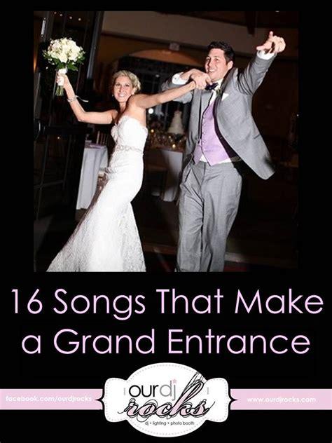 Wedding Song Wiki by Wedding Entrance Songs Popular Wedding Grand