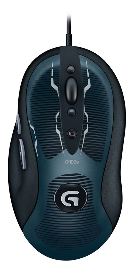 Mouse Gaming G400s g400s optical gaming mouse logitech support