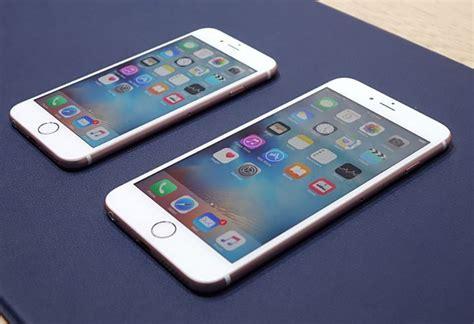 bạn n 234 n chọn mua iphone 6s hay iphone 6s plus