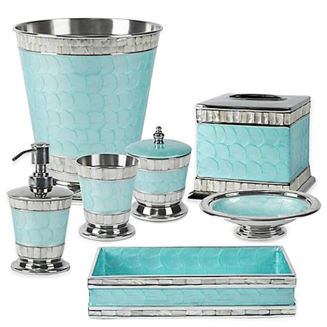 bed bath and beyond bathroom sets julia knight classic bath accessories collection bed
