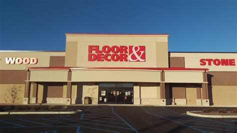 floor and decor store floor decor expansion radey associates architects