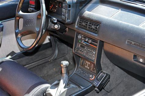 repair voice data communications 1986 audi 4000s quattro regenerative braking service manual the street peep 1986 audi the street peep 1986 audi 4000cs