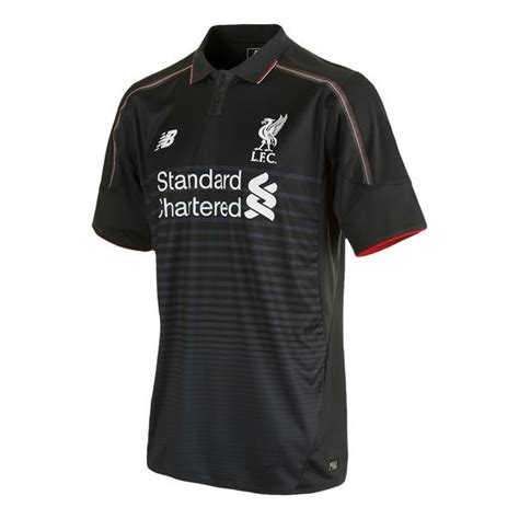 Liverpool Steven Gerrad For Samsung Galaxy Note Edge liverpool fc third jersey 2015 16 lfc official