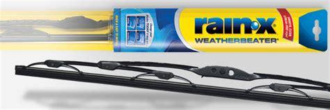 rainx blade finder x 174 weatherbeater 174 wiper blades x