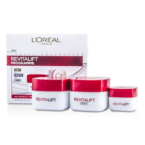 L Oreal Revitalift Eye Lift l oreal revital lift programme day eye