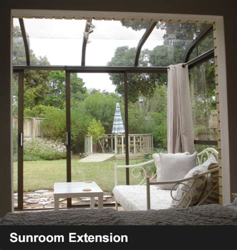 The Sunroom Company Aluminium And Glass Products Glass Conservatories Pool