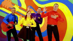 Wall Stickers Nursery Australia the wiggles performing quot waltzing matilda quot for australia