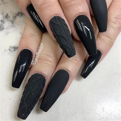 magnificent ballerina nail shape designs coffin nails