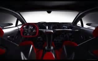 Interior Of A Lamborghini 2010 Lamborghini Sesto Elemento Concept Interior Wallpaper