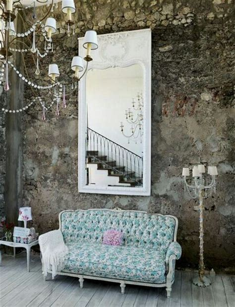 shabby chic meets industrial shabby industrial