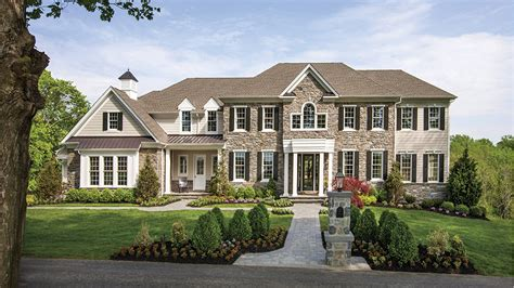 house development stock photos image 1156783 real estate stock soars for builder toll brothers fortune